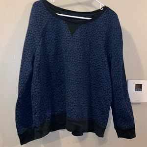 Apt 9 pullover shirt